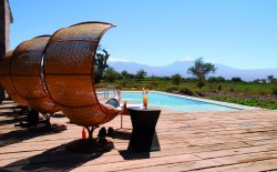 An Oasis of Adventure and Relaxation: Tierra Atacama Hotel