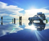 Marvels of San Pedro de Atacama and Uyuni Salt Flat