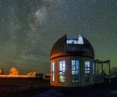 Astronomic Tour in San Pedro de Atacama